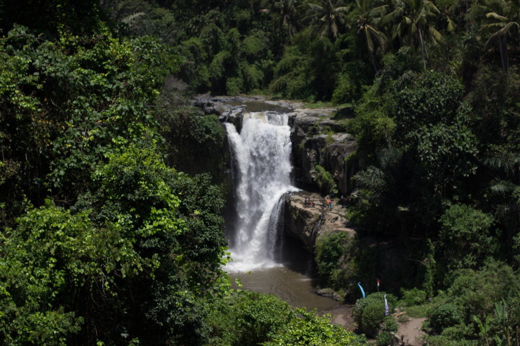 Anna-Laura Kummer, annalaurakummer, Blog, Bali, Travel, Ubud, Reiseführer, Wasserfall