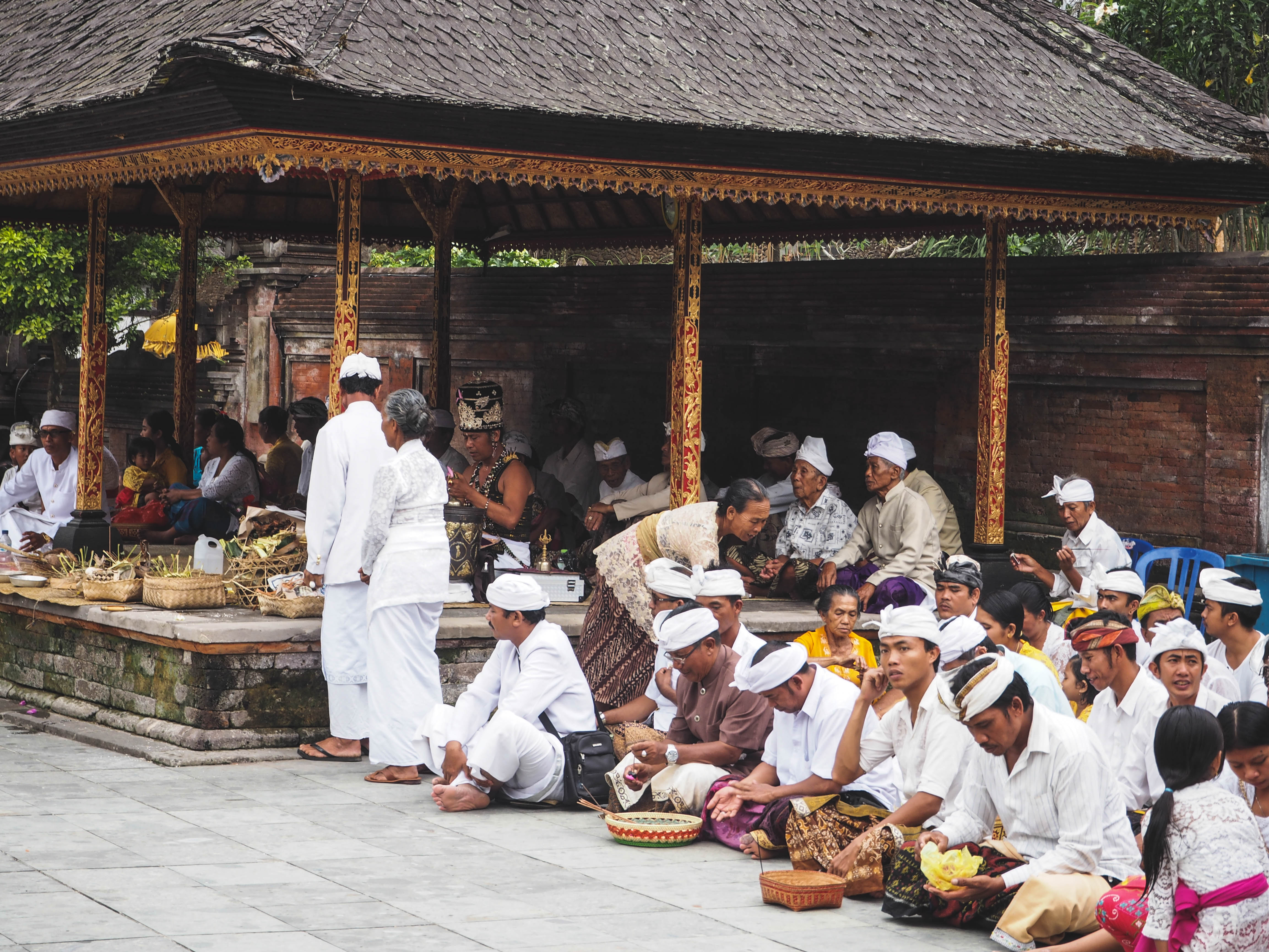 Bali: Restaurants & Aktivitäten in Ubud