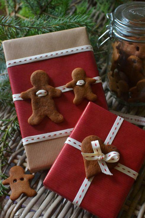 ideen f r kreativ verpackte weihnachtsgeschenke anna laura kummer. Black Bedroom Furniture Sets. Home Design Ideas