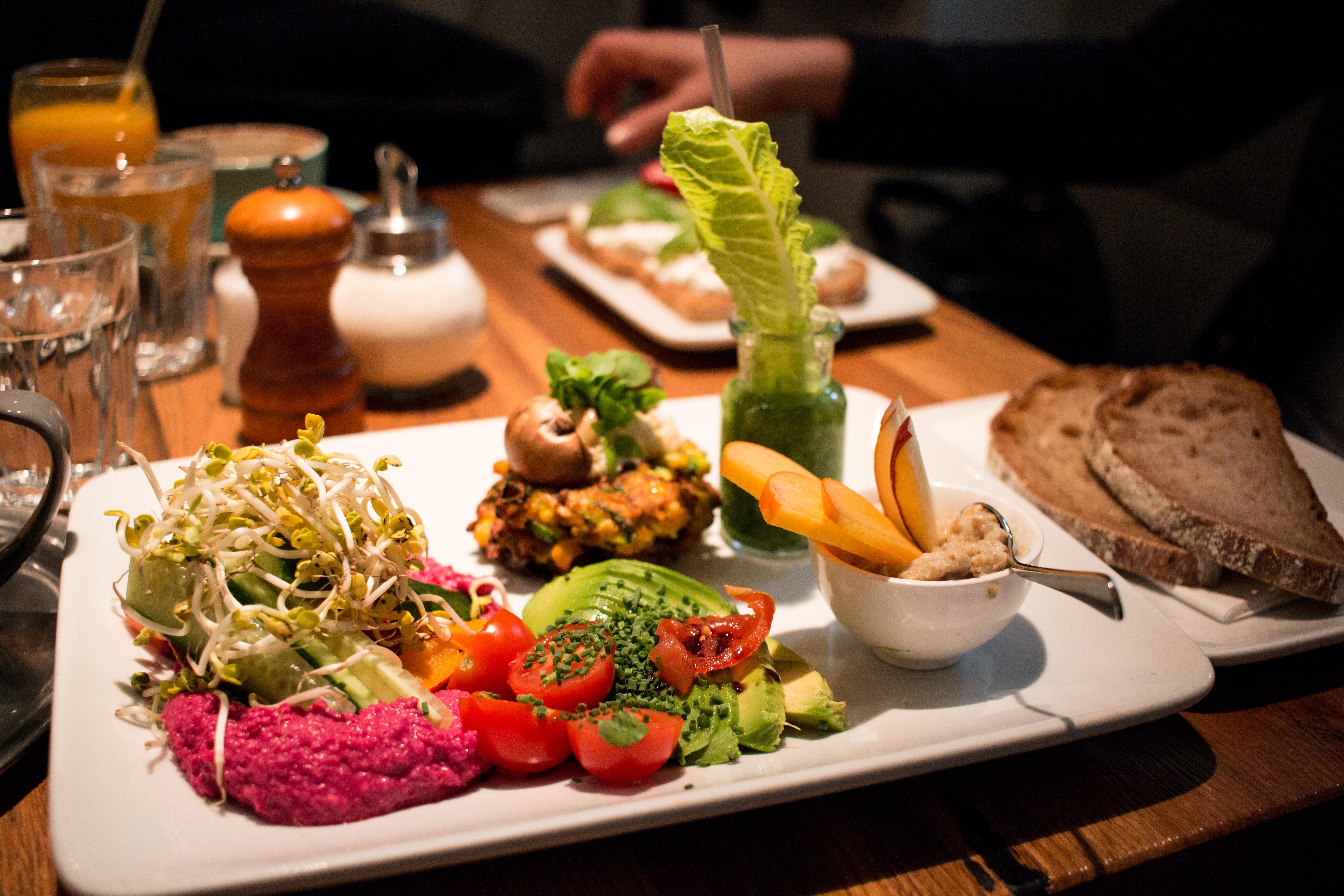 annalaurakummer, anna-laura kummer, österreichische bloggerin, vienna, restaurants, wien, breakfast, frühstück, food, where to eat, Ulrich