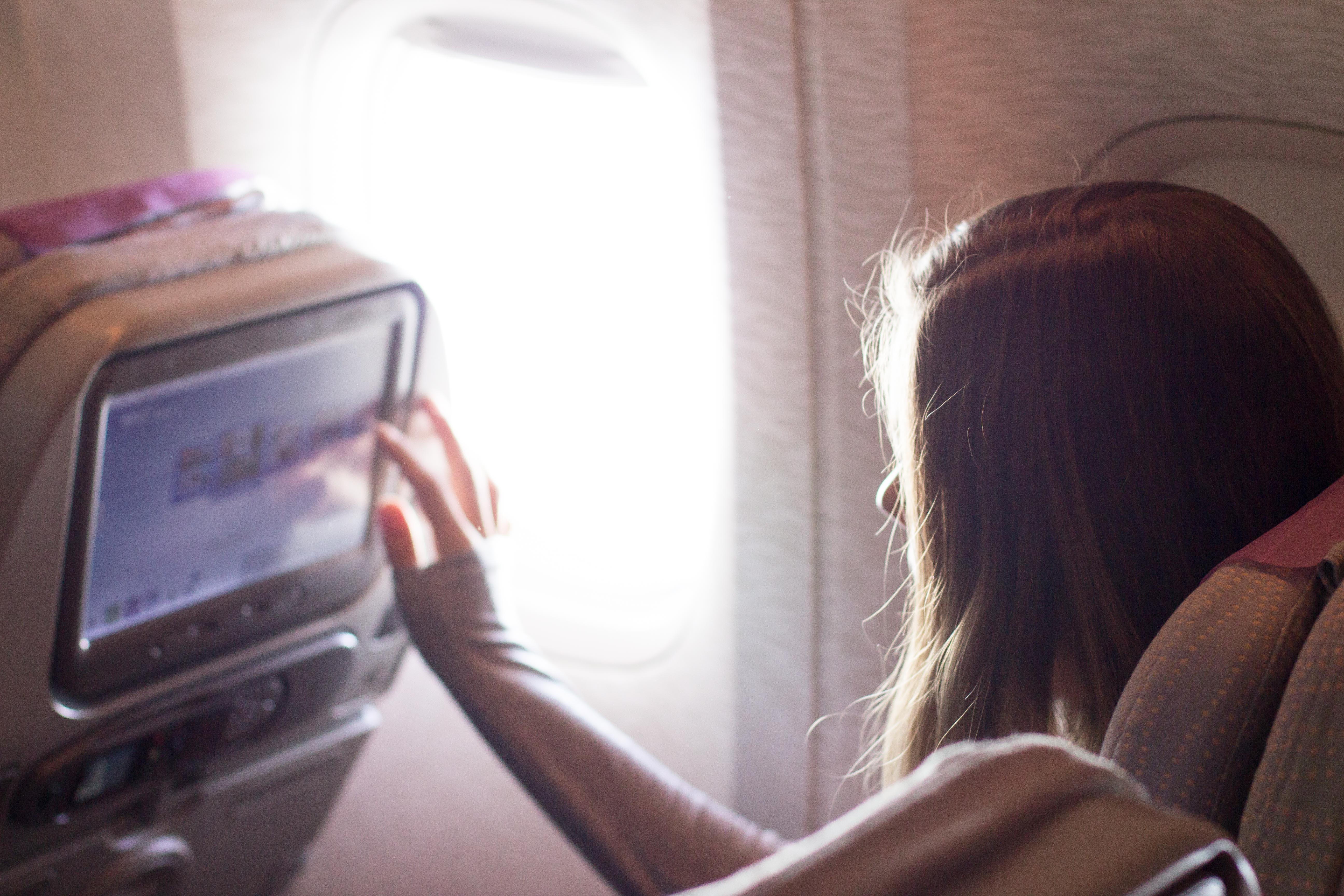 6 Tipps für Langstreckenflüge