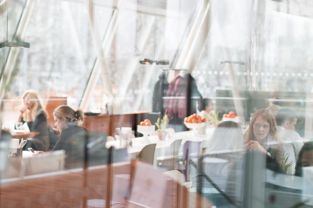 annalaurakummer, anna-laura kummer, österreichische bloggerin, vienna, restaurants, wien, breakfast, frühstück, food, where to eat, Motto am Fluss