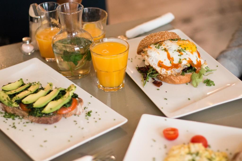 annalaurakummer, anna-laura kummer, österreichische bloggerin, vienna, restaurants, wien, breakfast, frühstück, food, where to eat, Figar