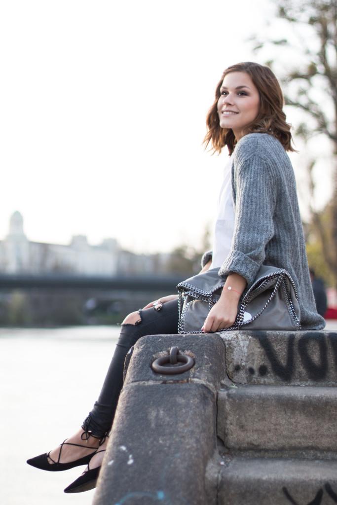 annalaurakummer, österreichische, bloggerin, blogger, outfit, sommer, wien, vienna, spring, frühling, fashion, falabella