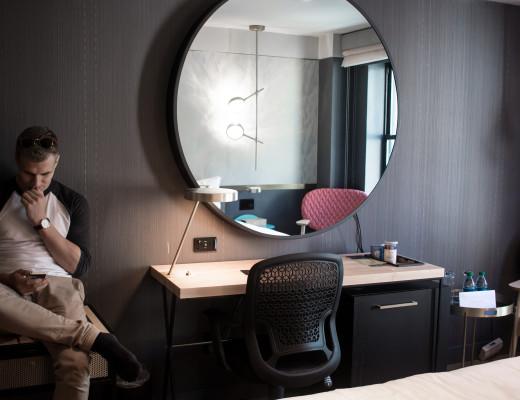 annalaurakummer, österreichische Bloggerin, travel, reisen, hotel, new york, review, the time