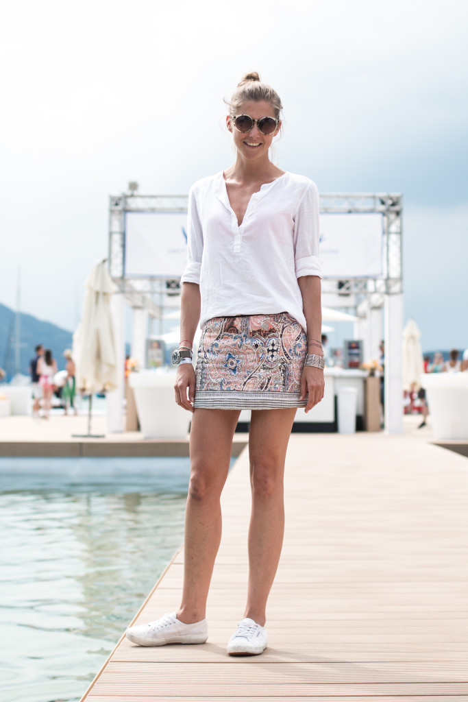 annalaurakummer, streetstyle, fashion, outfits, beach volleyball, klagenfurt, grand slam, major series