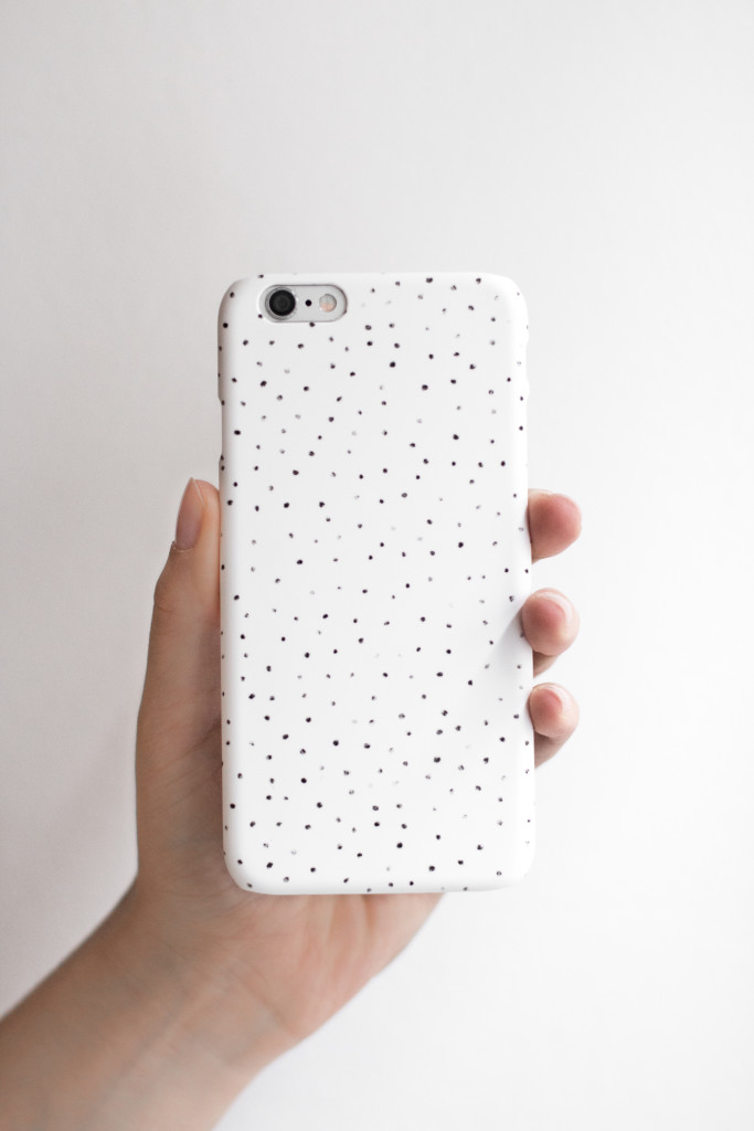 annalauraloves-handyhülle-phone-case-dots