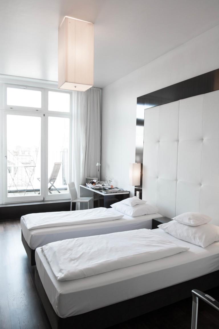 Pure Hotel Frankfurt