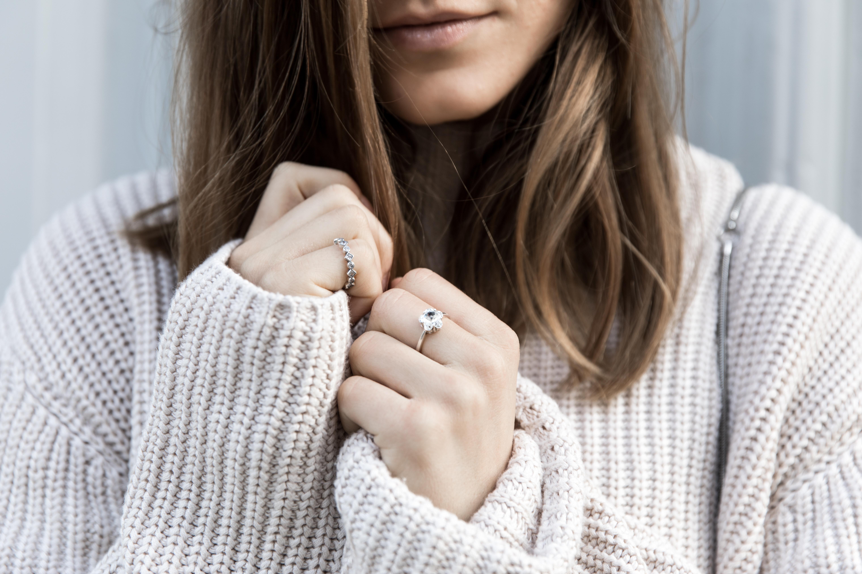 OUTFIT: Was ist das denn für ein Ring?