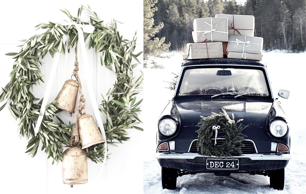 CHRISTMAS TUNES: Die besten Weihnachtslieder