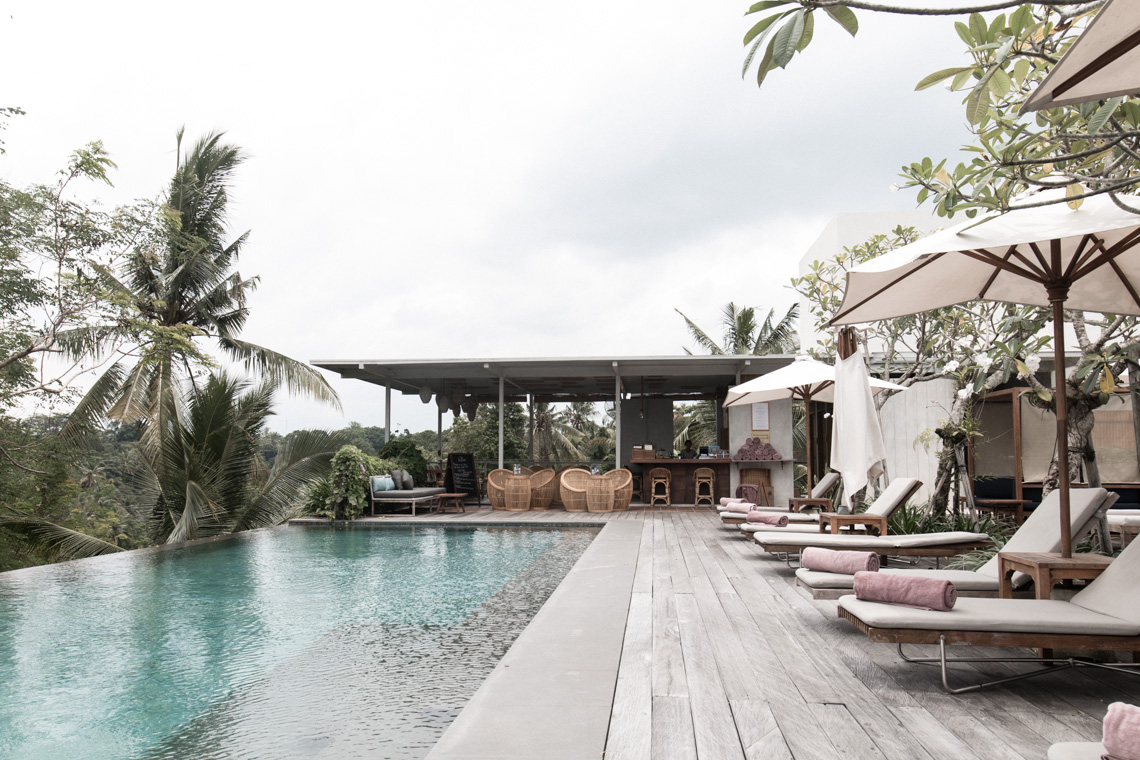 HOTEL REVIEW: Bisma Eight – Ubud, Bali