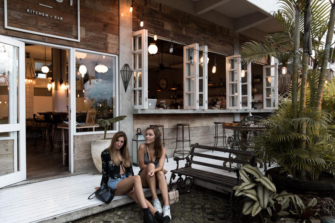 Auswandern nach Bali – Interview mit lenamaria.s