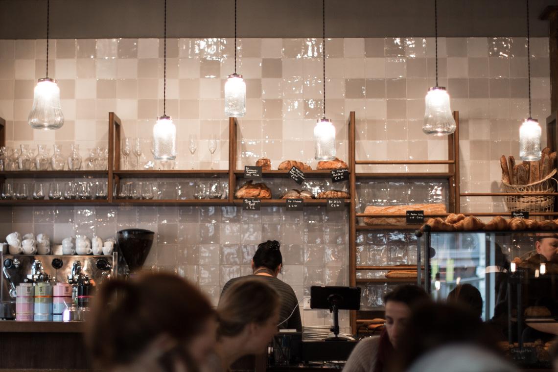 WIEN TIPP: La Mercerie Café & Bistro