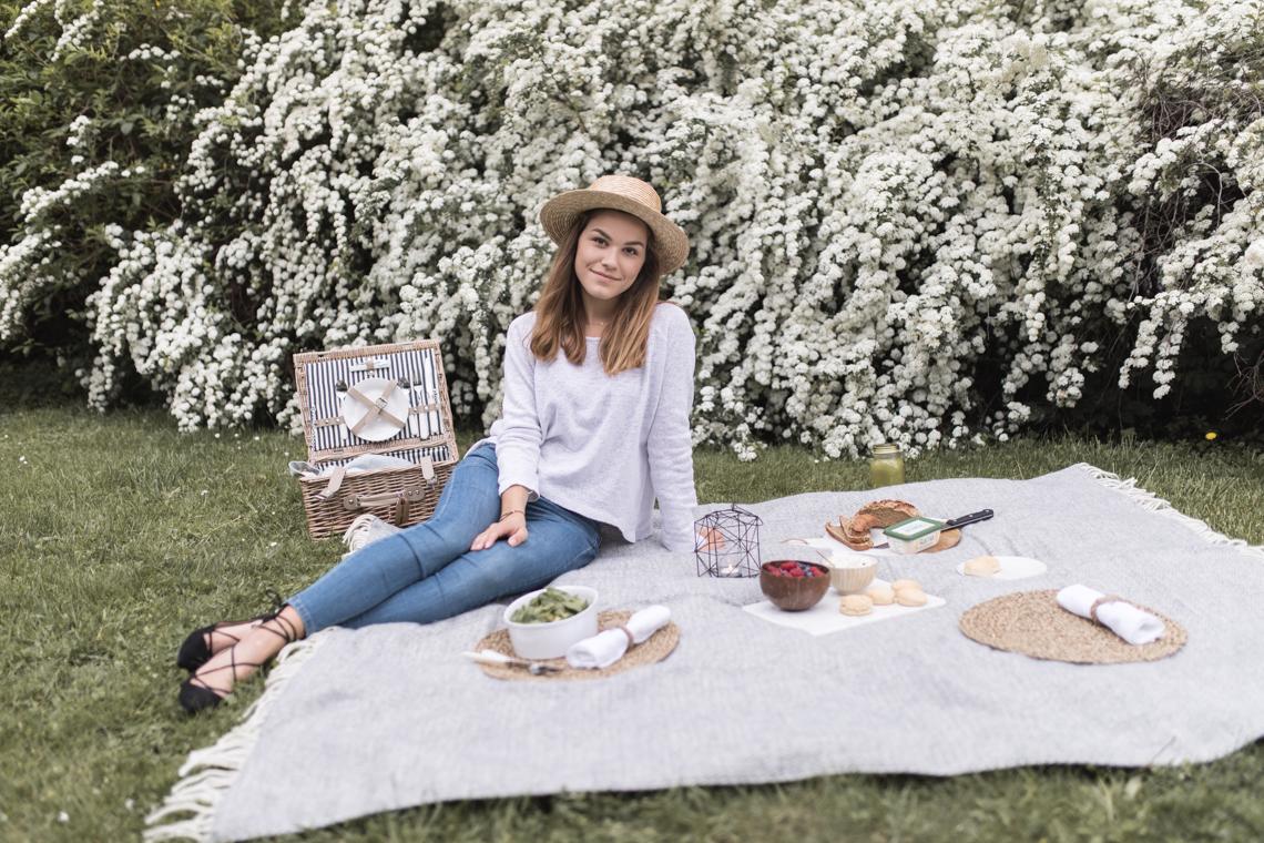 MUTTERTAG: Picknick-Rezepte