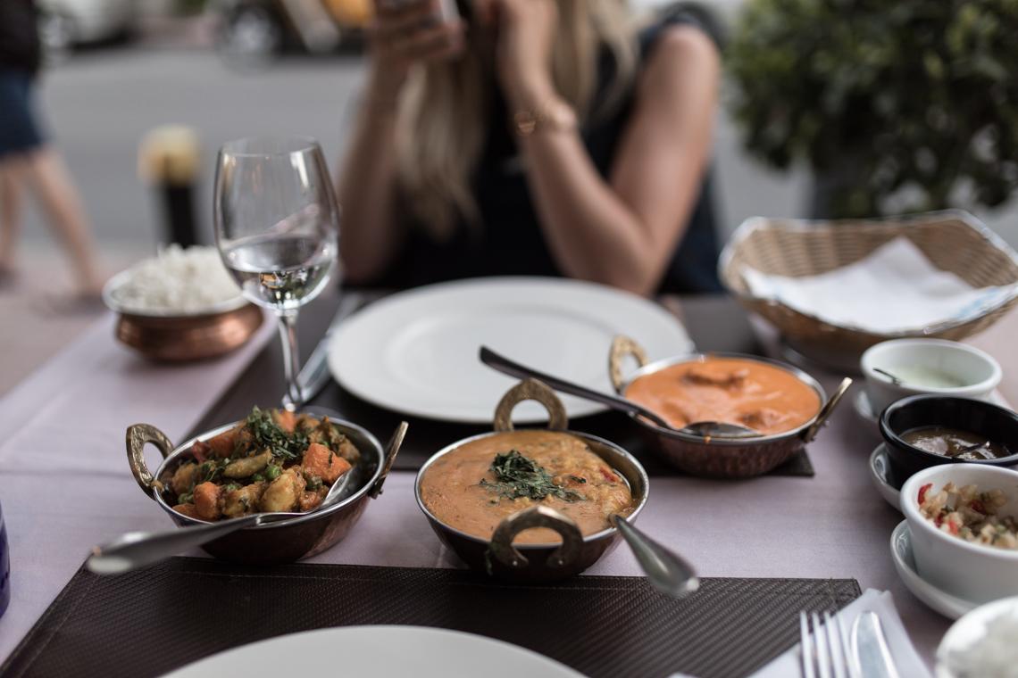 marbella, bollywood, restaurant, spanien, travel, guide, reisebericht, reisen, vegan, annalaurakummer