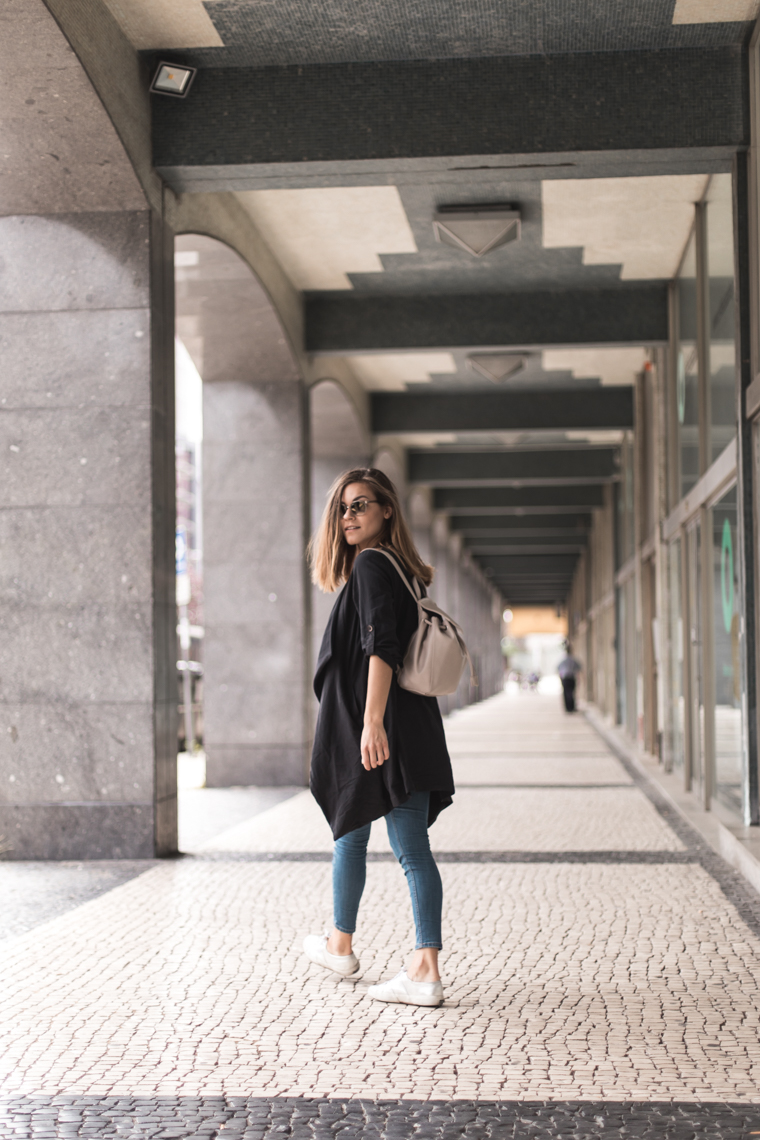 porto, portugal, travel, blogger, fashion, outfit, annalaurakummer