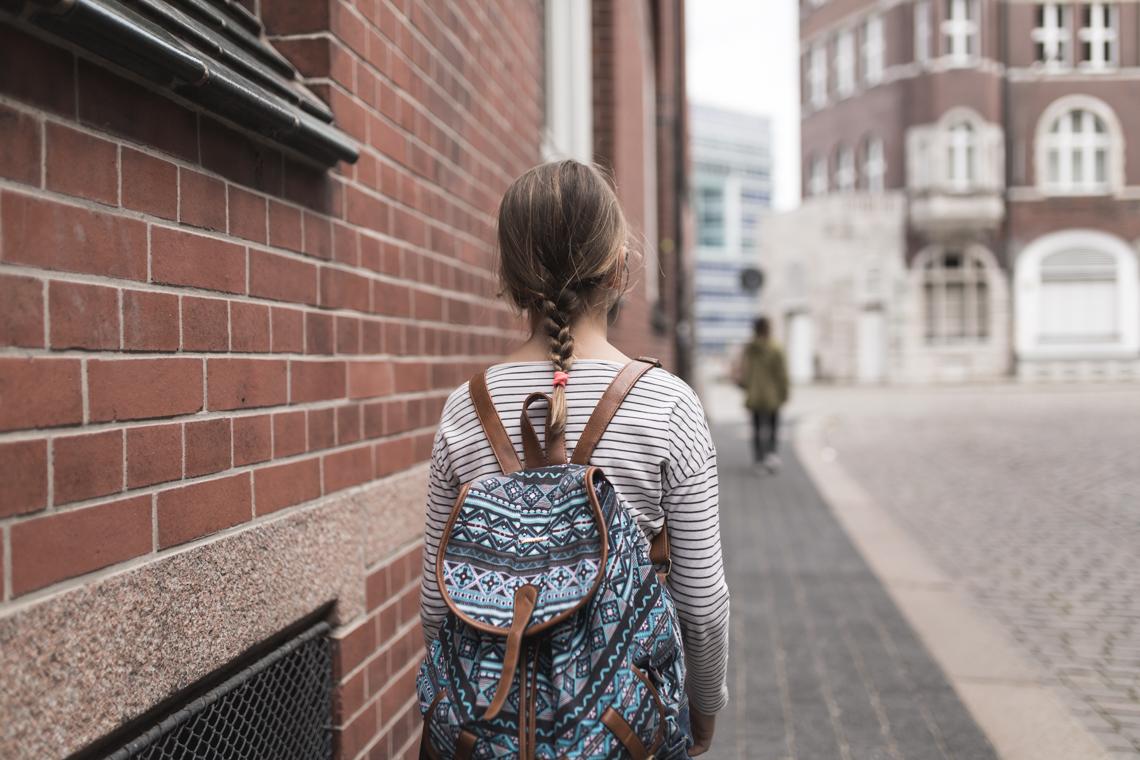 HAMBURG: Eine kurze Musicalreise