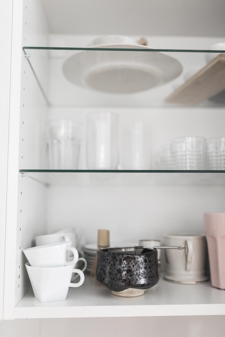 küche, idee, inspiration, blogger, wien, aufbewahrung, wohnung, einrichten, kenwood