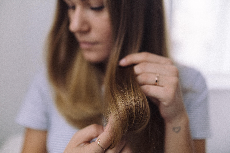 5 einfache Tipps für glänzende Haare