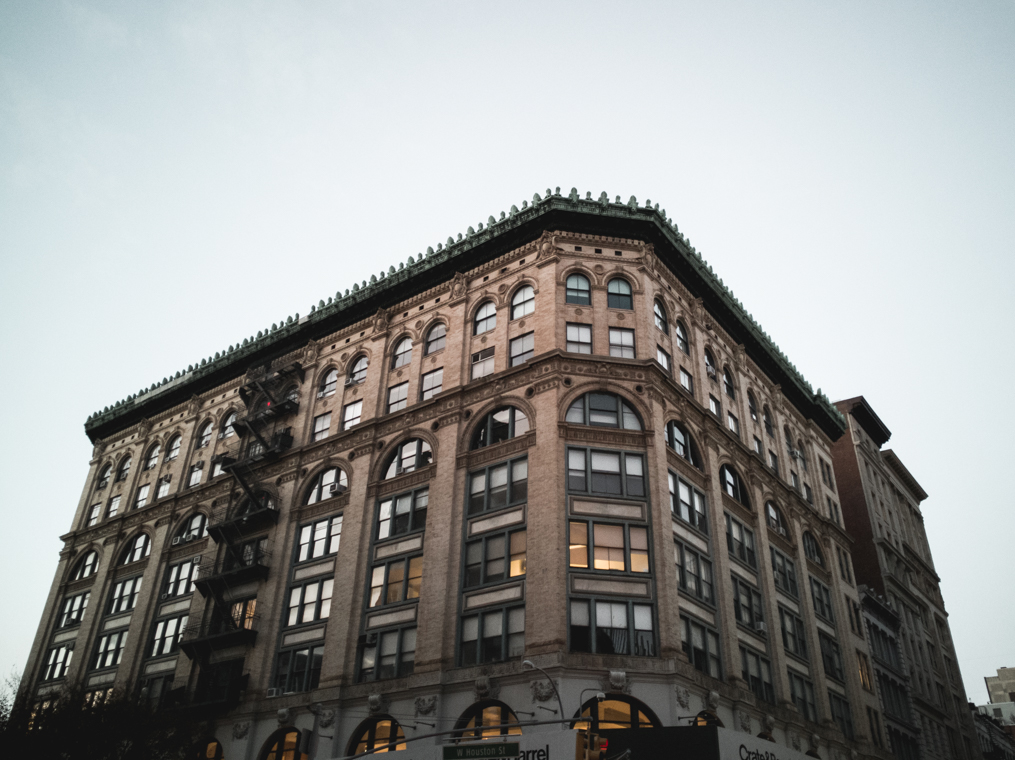 Fotografie: The Streets of New York City
