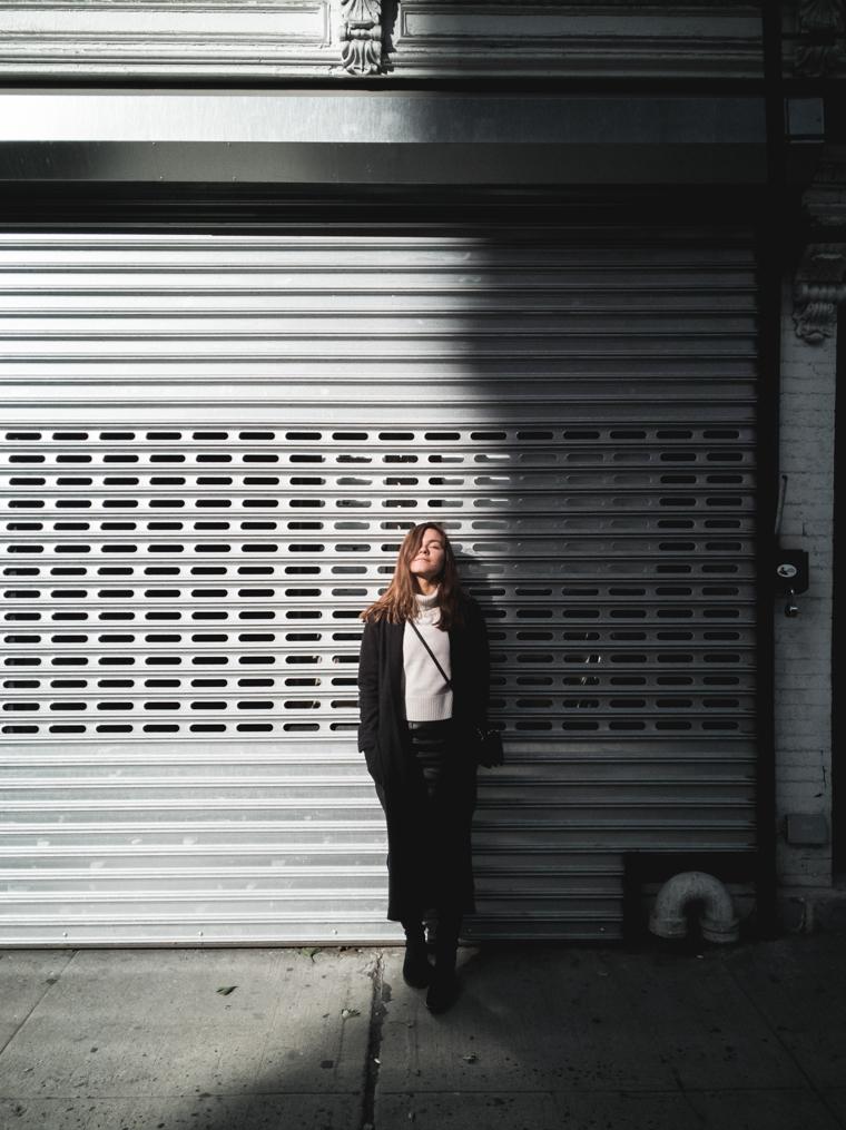 annalaurakummer, new york city, fotografie, huawei p10