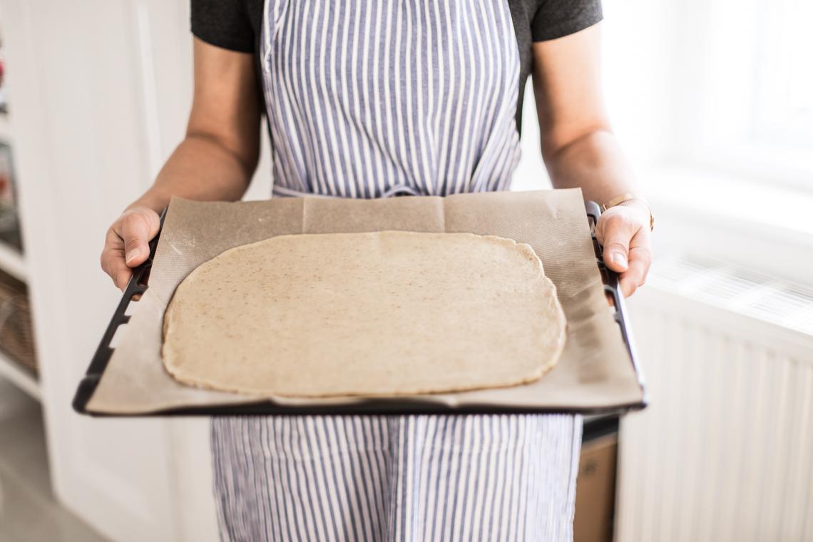 Rezepte Für Küchenmaschine: Rezept Vielfältigkeit