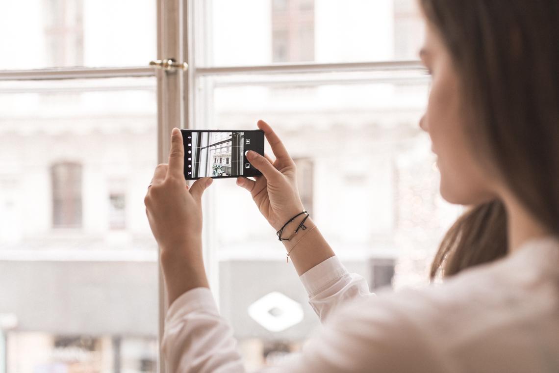 Huawei P10: Meine Erfahrungen