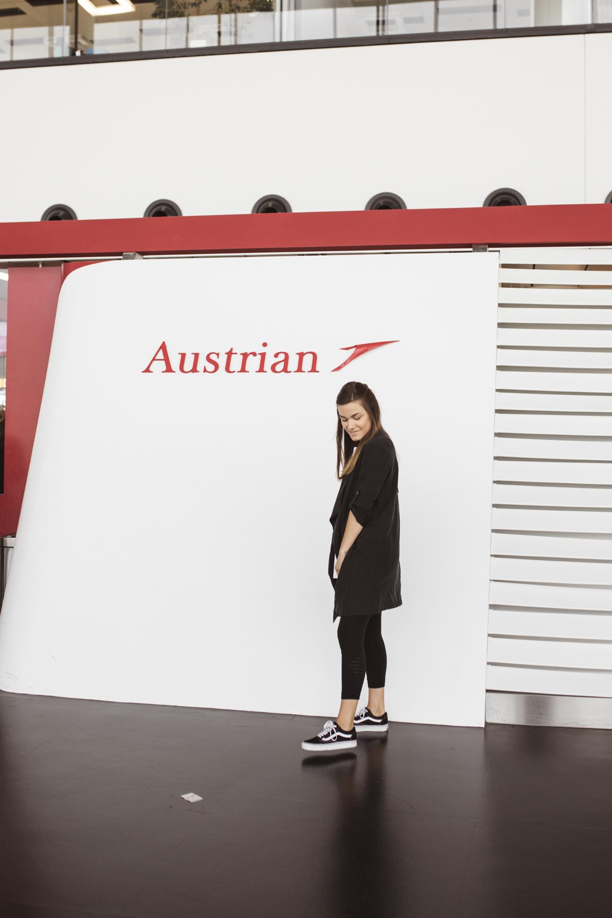 annalaurakummer, new york, local guide, austrian airlines, sta travel
