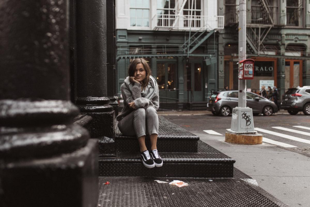 New York City Guide + Gratis Wochenplan als Download