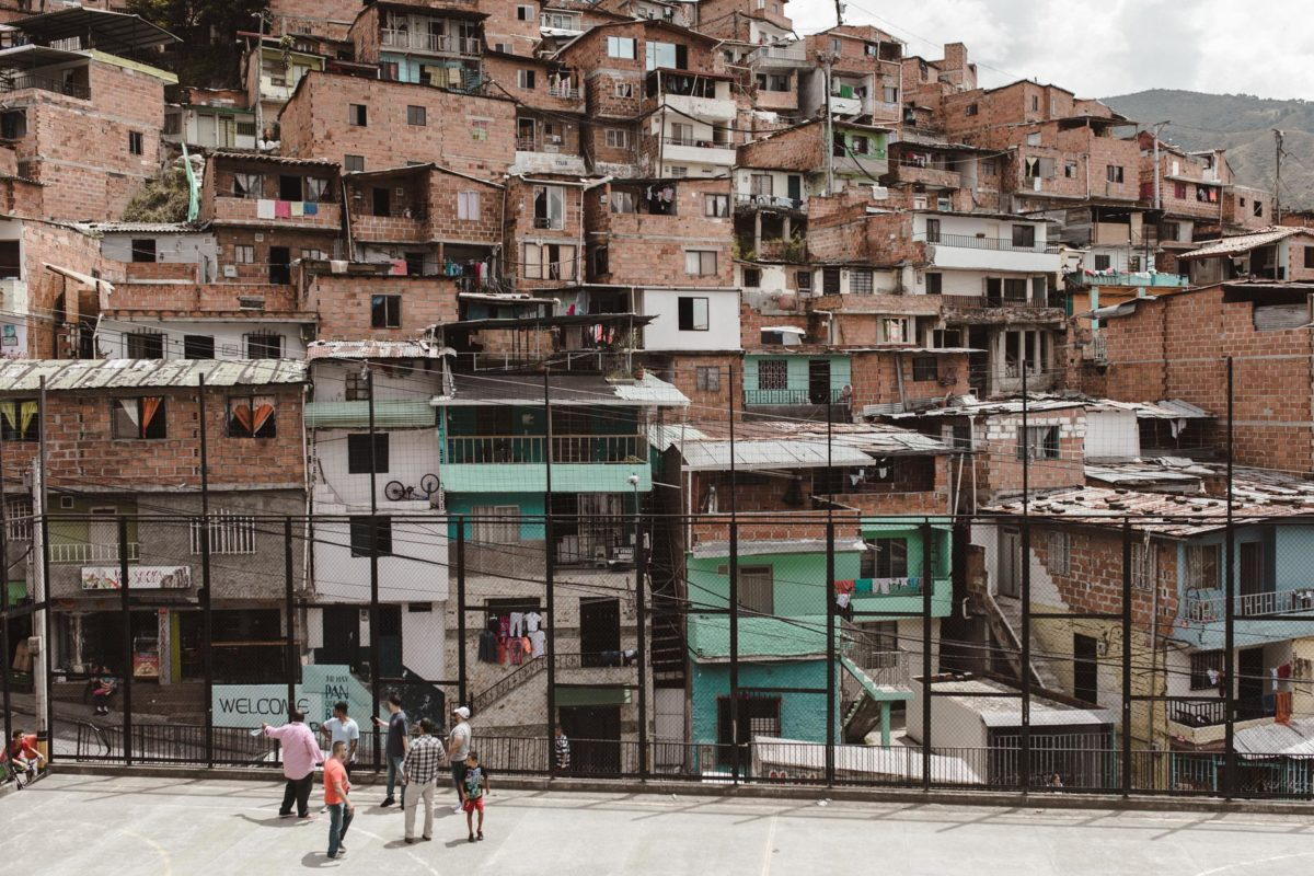 TRAVEL GUIDE: Medellin