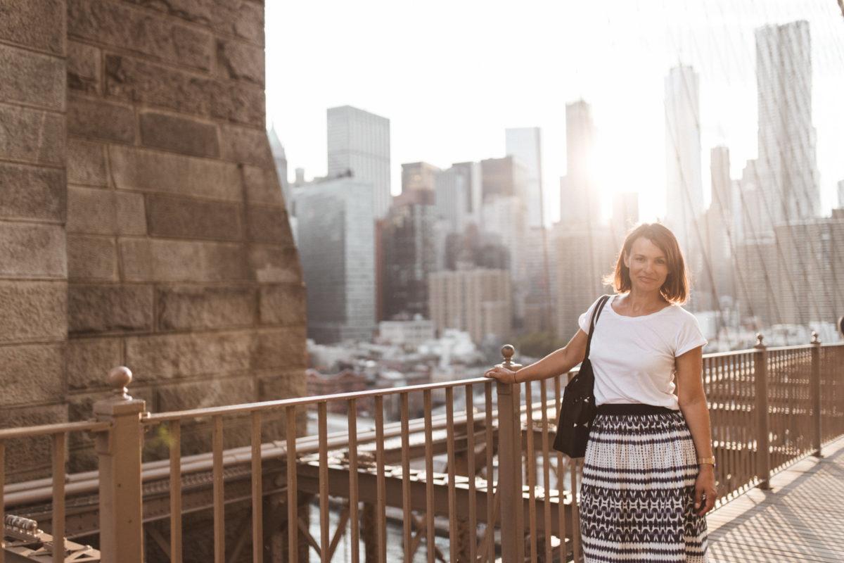 Dating diary new york