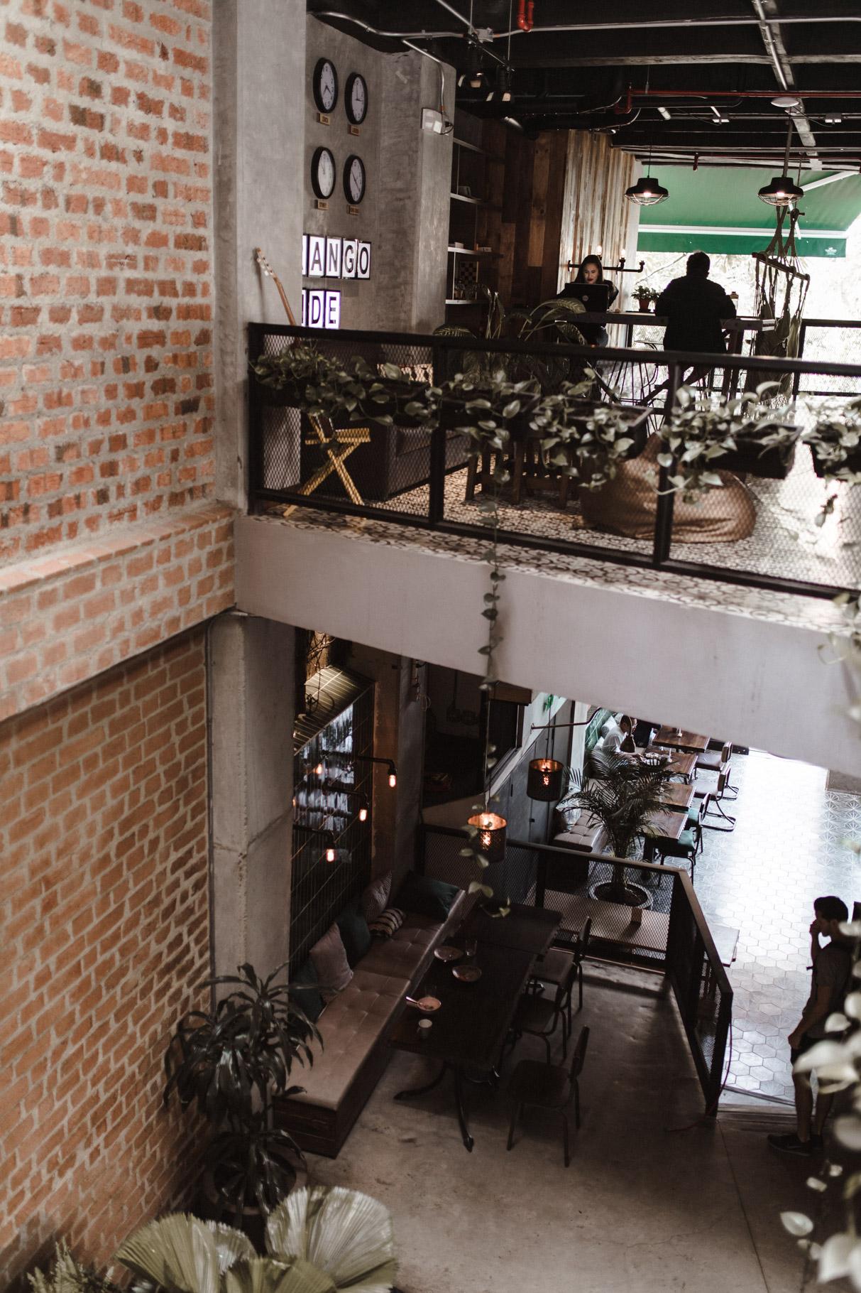 rango, boutique, hostel, medellin, colombia, kolumbien