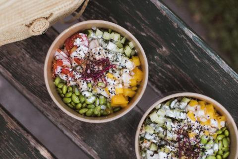 annalaurakummer, honu tiki, bowls, restaurant, wien tipp, vienna, vegan, takeaway