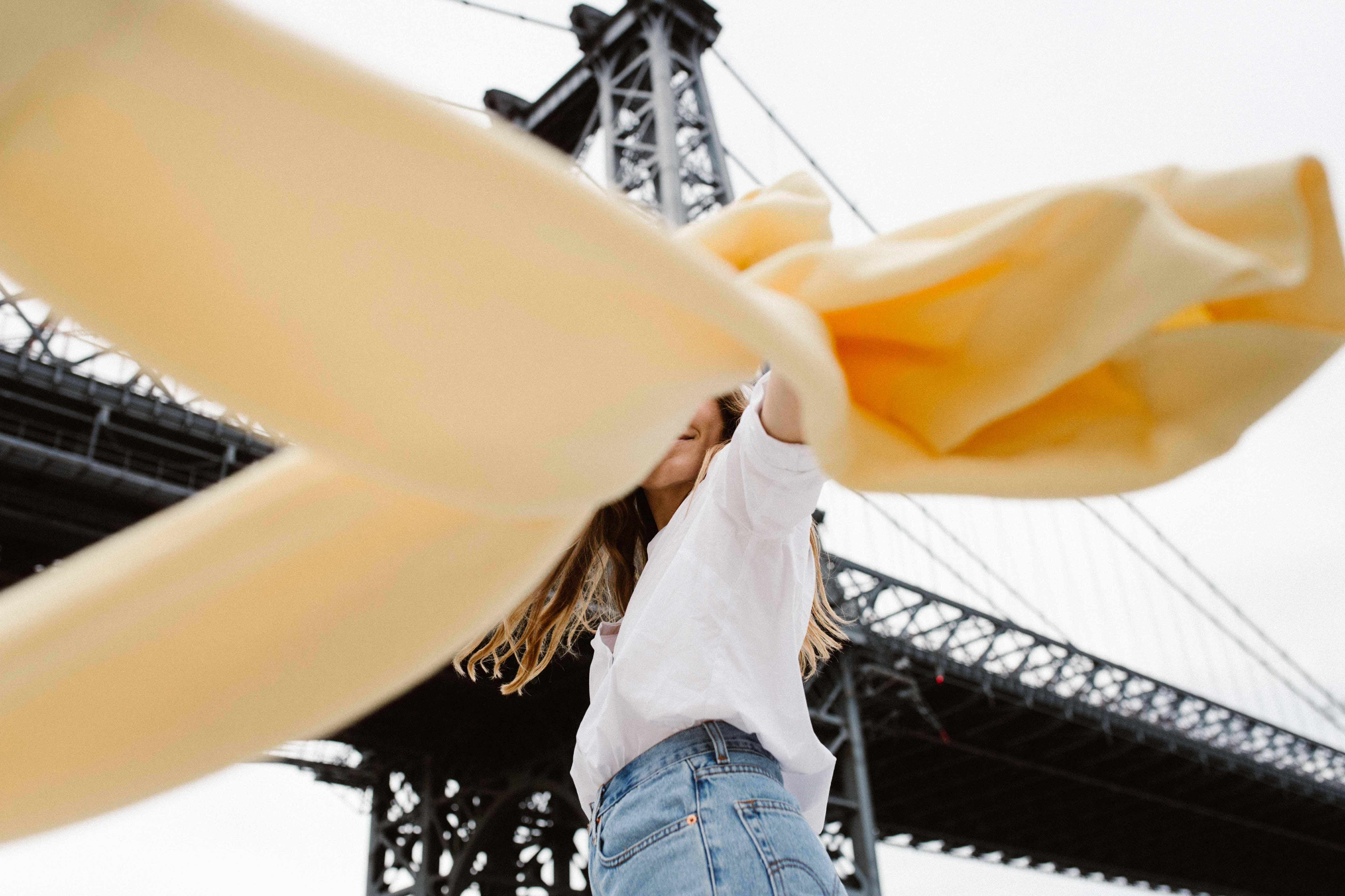 annalaurakummer, outfit, fair fashion, gelb, yellow, pullover, kristina hader