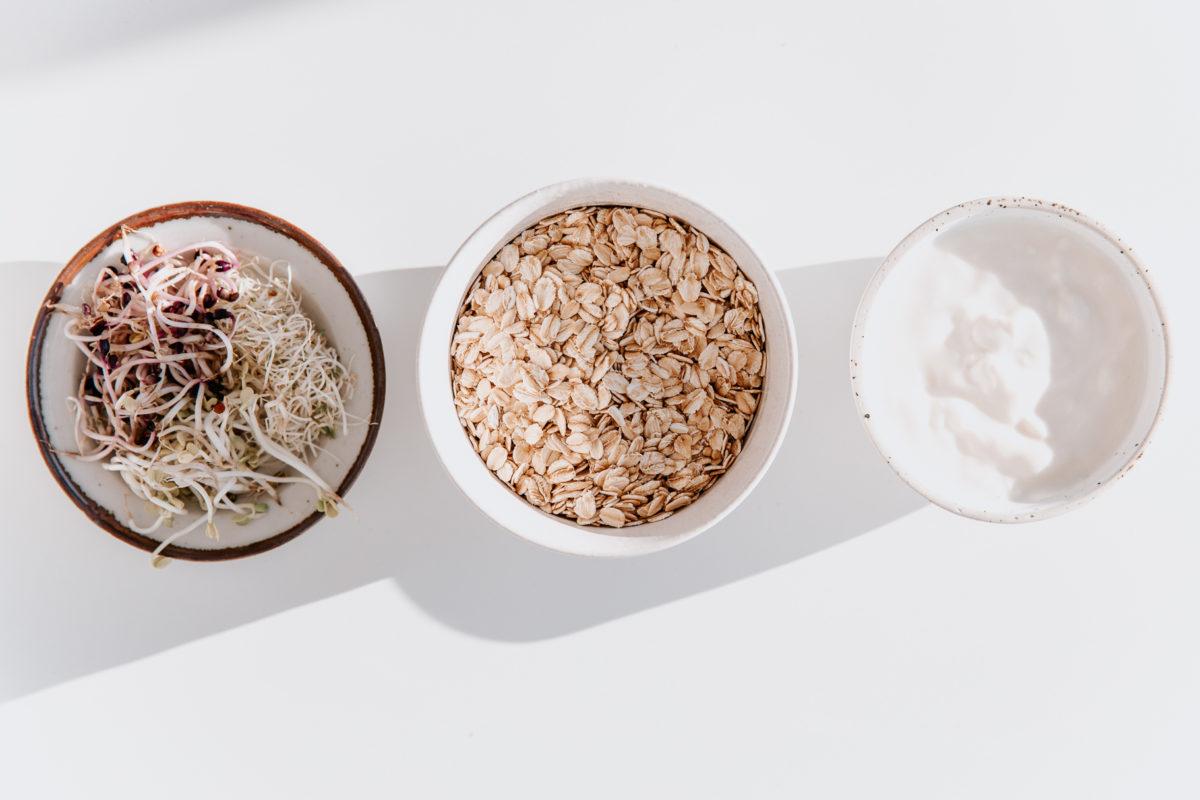 Pflanzliches Eiweiß – vegane Proteinquellen
