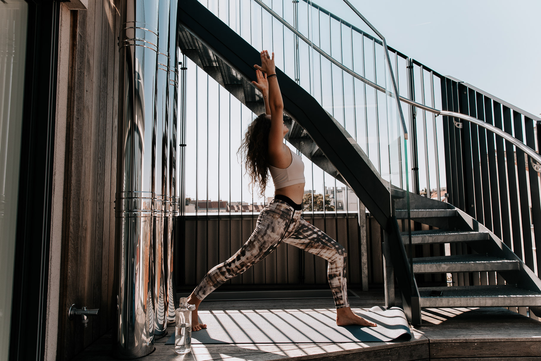 mit yoga beginnen, guide, hanna gassner, marco sommer, annalaurakummer
