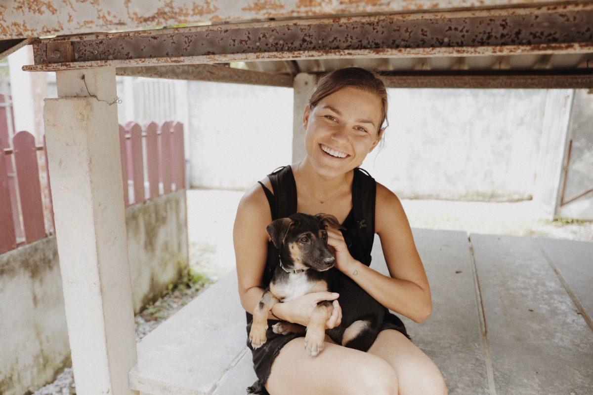 Ich habe einen Hund adoptiert! (Fragen + Antworten)