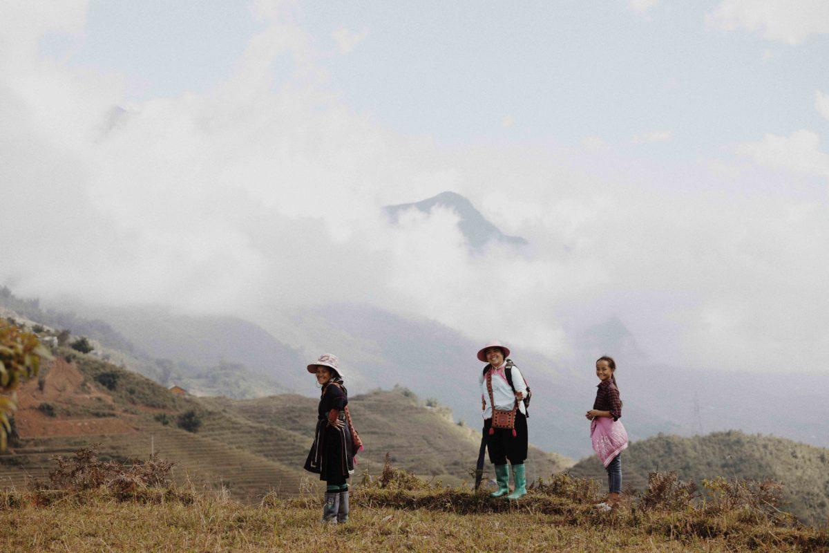 Sa Pa, Vietnam: alles was du wissen musst