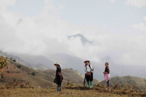 annalaurakummer, sapa, sa pa, sisters, vietnam guide