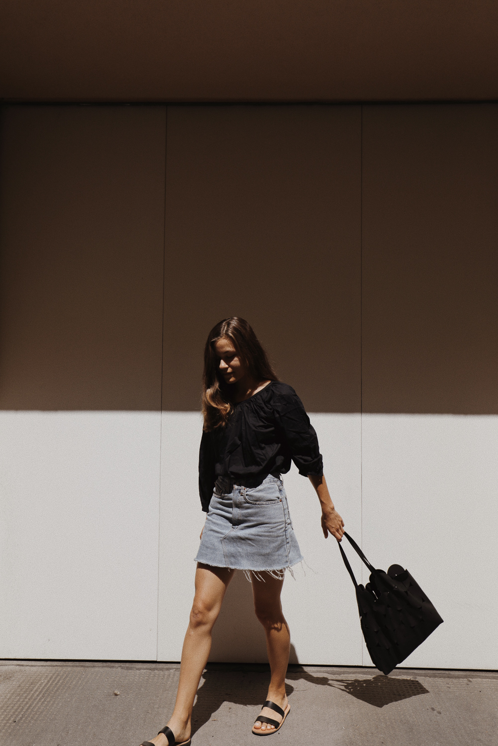 annalaurakummer, fair fashion, looks, everlane
