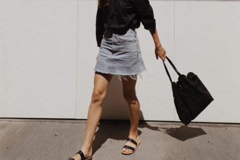annalaurakummer, fair fashion, looks, everlane