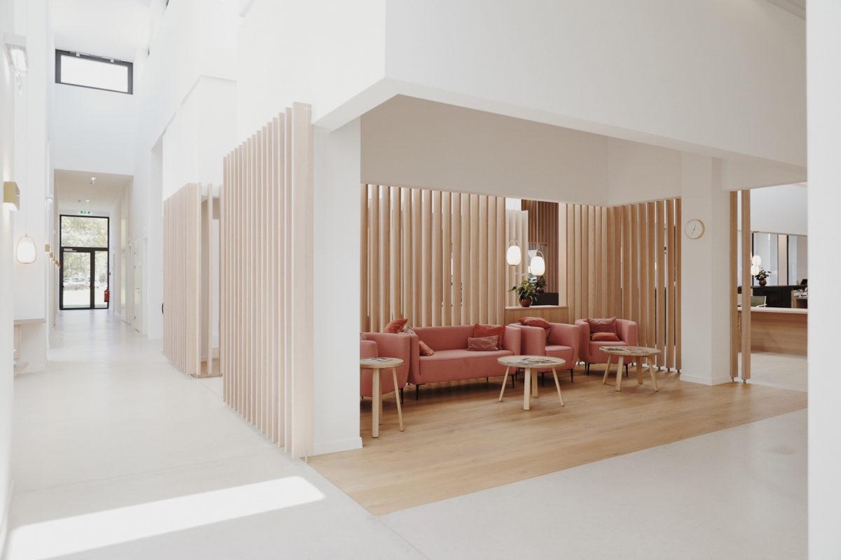Zentrum für Darm & Gesundheit: Kurhaus Marienkron