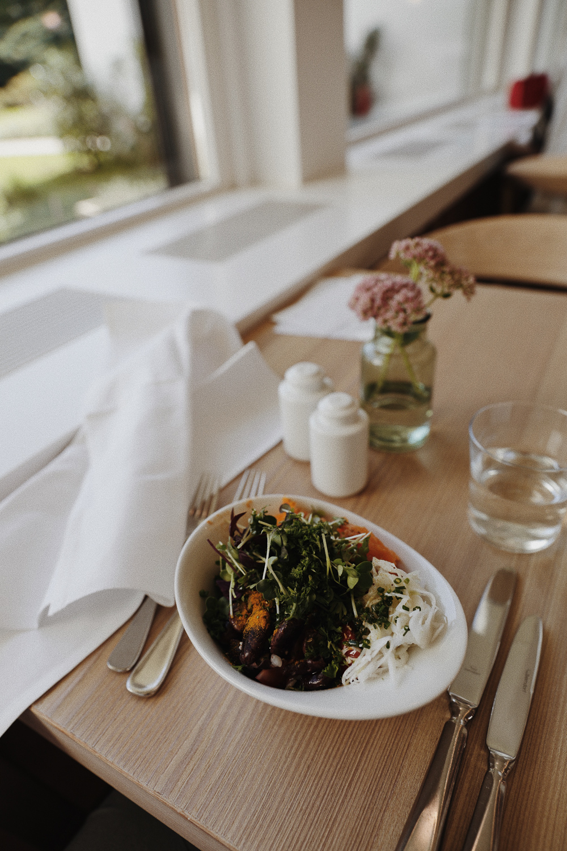 annalaurakummer, Kurhaus marienkron, hotel, darm, gesundheit, review